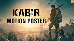 Kabir - Motion Poster
