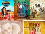 63rd Jio Filmfare Awards: Nominations