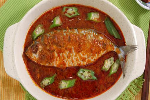 Gezado Fish