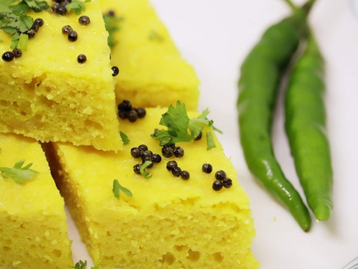 Dhokla Recipe | Authentic Gujarati Dhokla Recipe | How to Make Dhokla