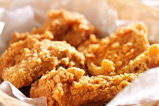 Corn Cashew Chicken