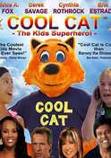 Cool Cat The Kids Superhero