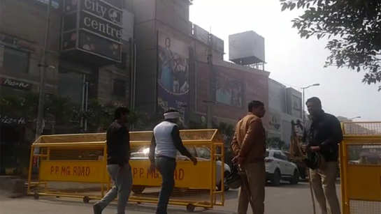 Schools shut, meetings cancelled, corporates working from home: Gurgaon goes in shutdown mode after Padmaavat protests