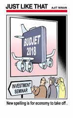 BudJet 2018