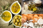 Healthy Indian oils