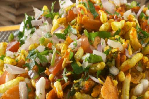 Mango Chaat