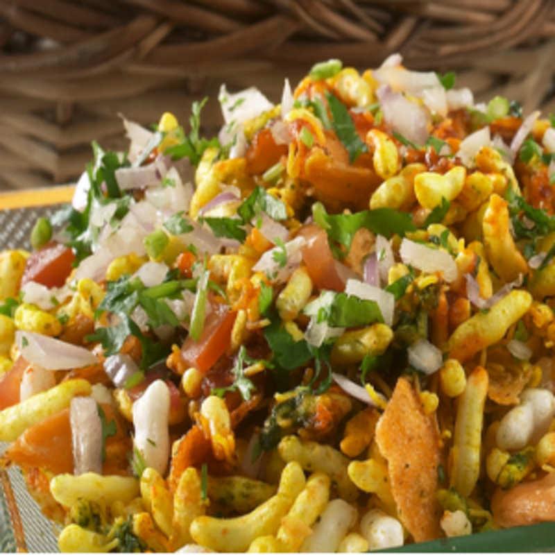 Mango Chaat Recipe: How to Make Mango Chaat Recipe | Homemade Mango Chaat  Recipe