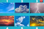 Choose a sky…