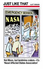 India's NASA