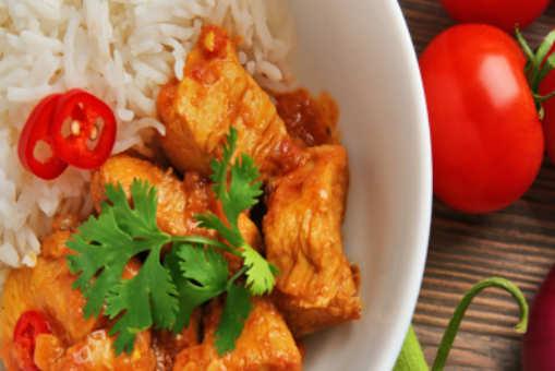 Chicken Rajwaadha