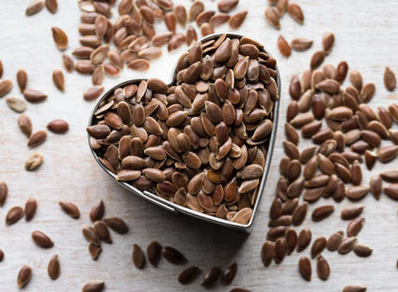 Pleasant Top Benefits Of Flaxseeds And Why You Must Have Them Daily Inzonedesignstudio Interior Chair Design Inzonedesignstudiocom