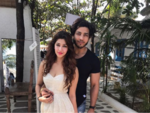 Sonarika Bhadoria glows in the company of her 'special friend' Vikas, See Pics