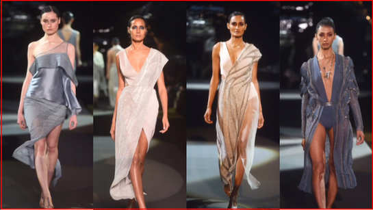 Rohit Gandhi and Rahul Khanna celebrate 20 years in the fashion industry