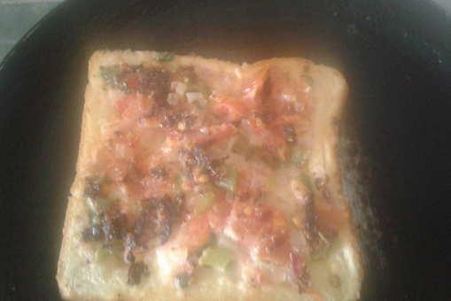 Super Yum Toast