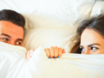 What is that 'more' something which helped women to have an orgasm?