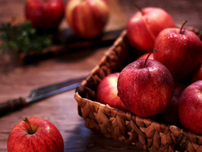 This Is The Time To Eat An Apple If You Want Maximum Health