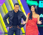 Plea in court for FIR against Salman Khan, Katrina Kaif for alleged casteist remark
