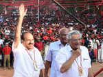 CPM Kerala State meet