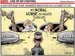 Moral Horse