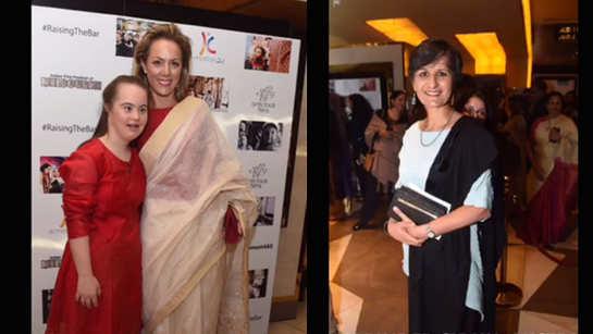 Australian embassy in Delhi hosts screening of film on Down syndrome