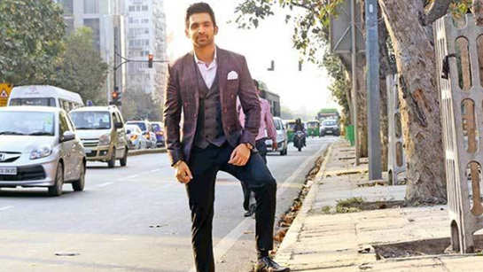 All the fun that people have in college, I had it in school, says Arjit Taneja