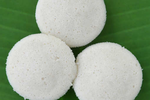 Samak Rice Idli