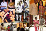 10 unmissable pictures of Rajinikanth with his family