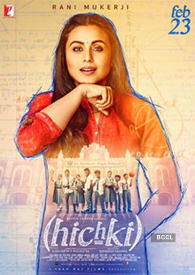 Hichki Review {3 5/5}: The movie has plenty of freshness, insights