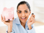 Discusses financial matters with you and talks about financial security