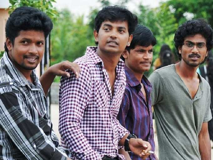 Karthick Naren to Lokesh Kanagaraj: Promising young filmmakers of Tamil cinema