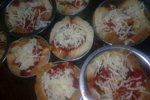 Bowl Pizza