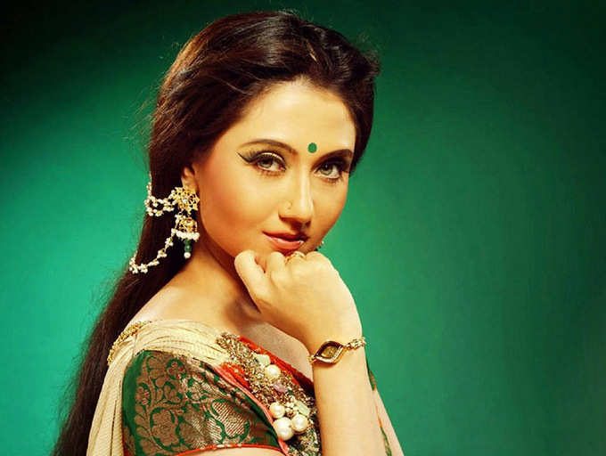Interesting and lesser-known facts about Swastika Mukherjee