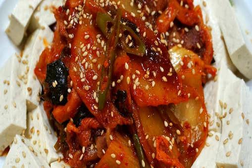 Doo-Boo Kimchi