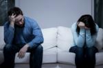 My wife was still in love with her ex-boyfriend