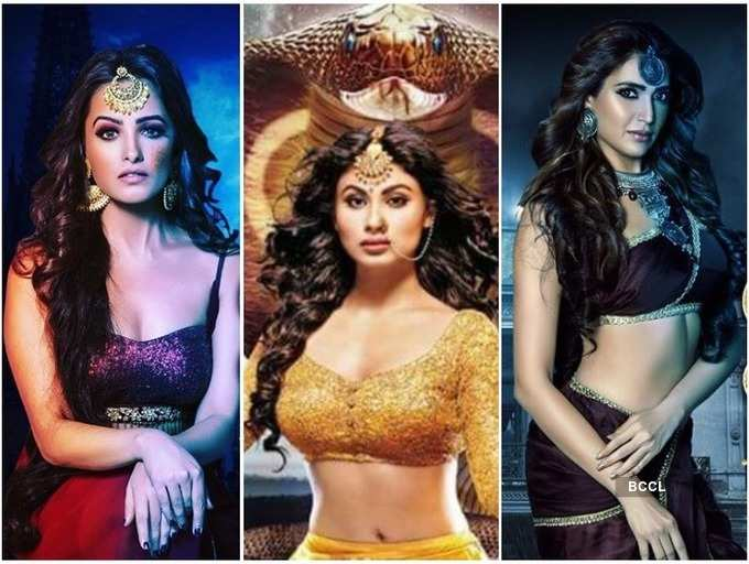 Then And Now From Naagin 2 To Naagin 3 A Quick Look At Its Impressive Cast The Times Of India With over 220,000 names in our database, you can also specify language, nationality and other factors to give your character the perfect name. then and now from naagin 2 to naagin 3