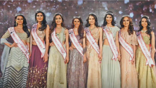 Meet the winners of Miss India North 2018