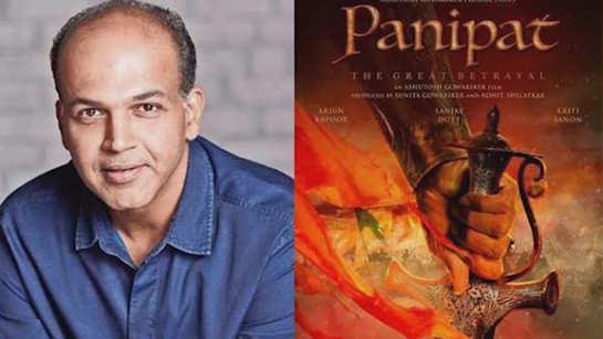 Arjun Kapoor to undergo intense training to prepare for 'Panipat'