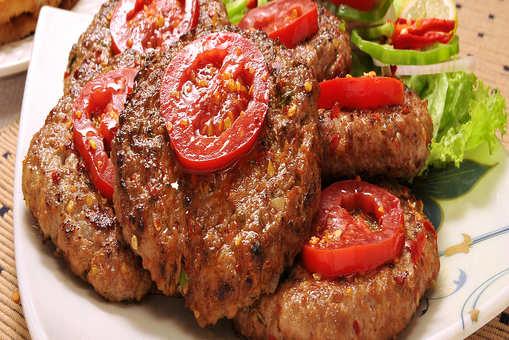 Lahabi Kebab