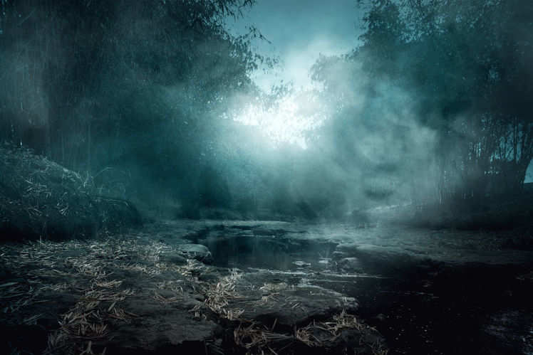 haunted places in kashmir that will give you sleepless nights