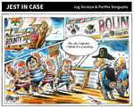 Crisis in BJP?