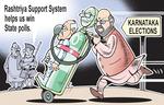 Rashtriya Support System