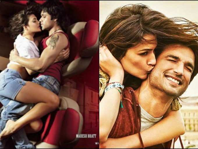 Bollywood movies which were mired in plagiarism row