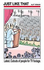 Political rallies