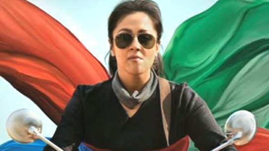 Jyothika to star in Manju Warrier's Mohanlal remake?