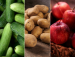 Are your fruits and vegetables healthy anymore?