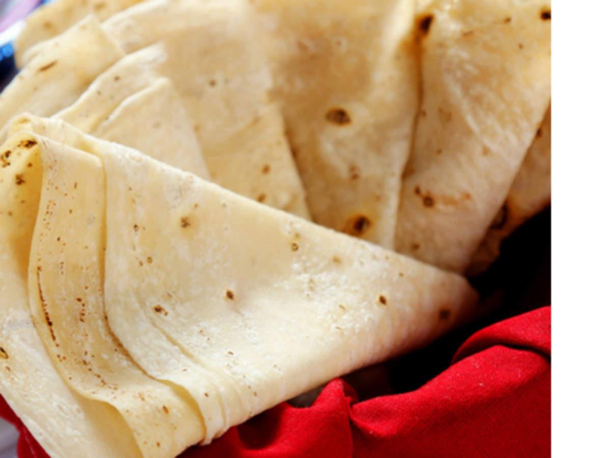 Rumali Roti Recipe: How to Make Rumali Roti at Home
