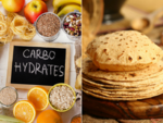 5 foods that have more carbs than whole wheat roti