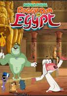 Pakdam Pakdai Doggy Don In Egypt