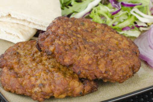 Mutton Reshmi Kebab