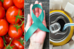 Caution! These 6 foods in your kitchen increase the risk of cancer
